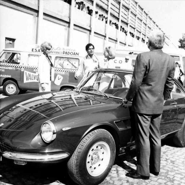 Monza - Race 9