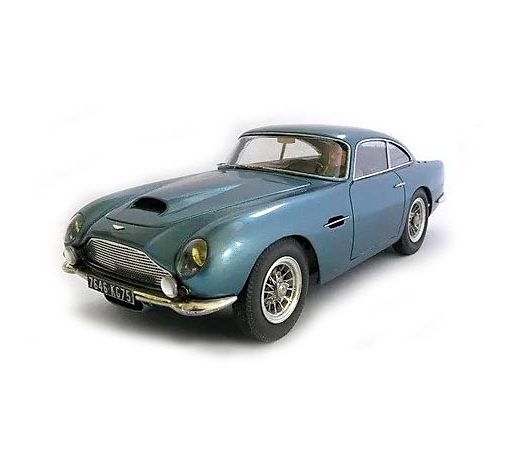 GP Miniatures Aston Martin