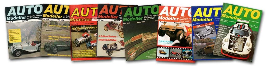 Covers from Auto Modeller