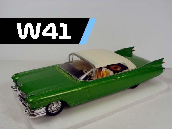 Week 41, Cadillac Eldorado