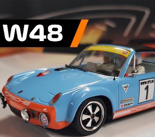 Week 48, SRC Porsche 914/6