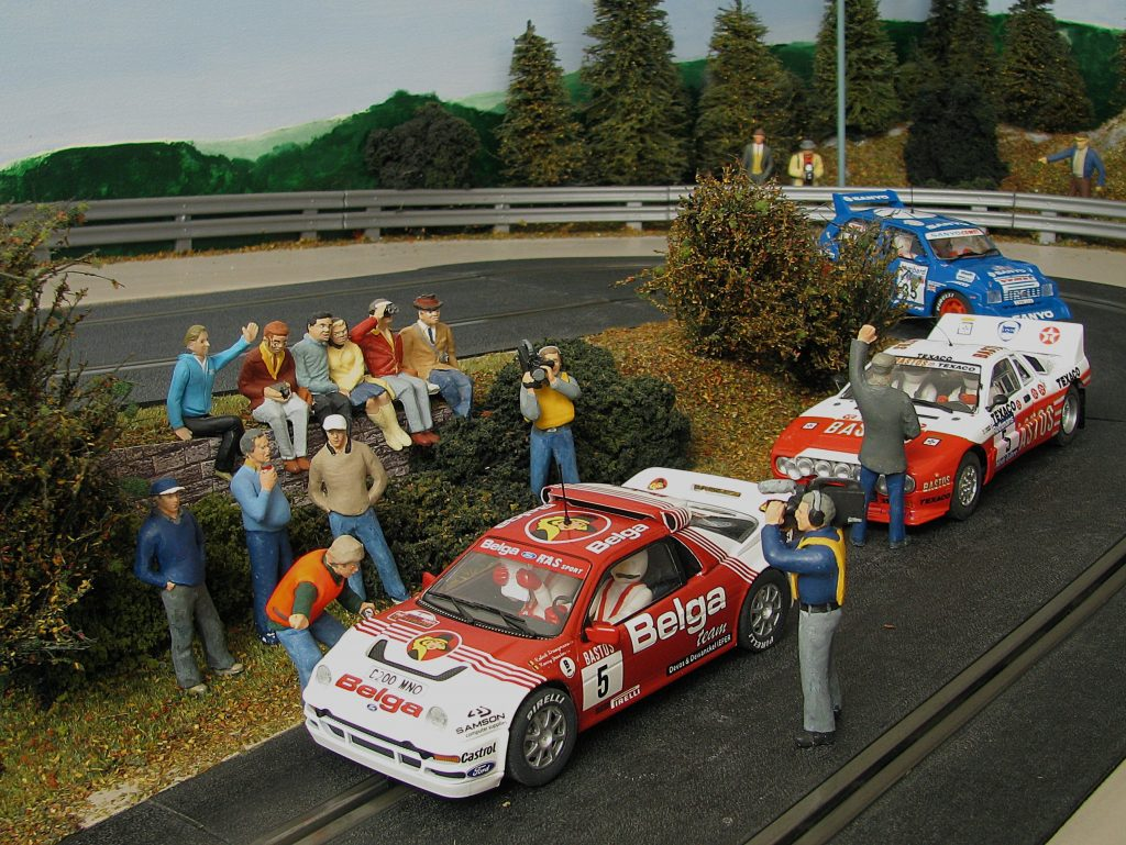Tarn Figures on RallyHub's track