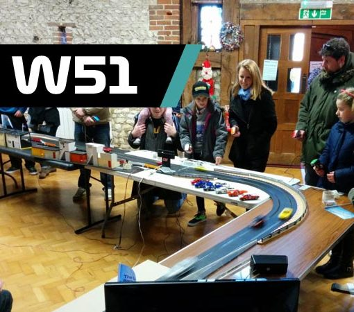 Scalextric World Championship