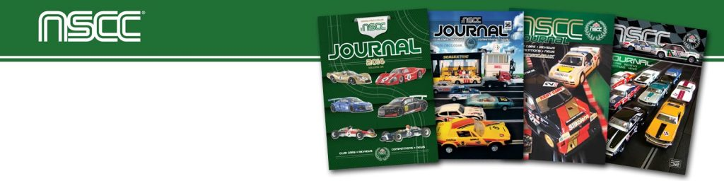 NSCC Journal covers