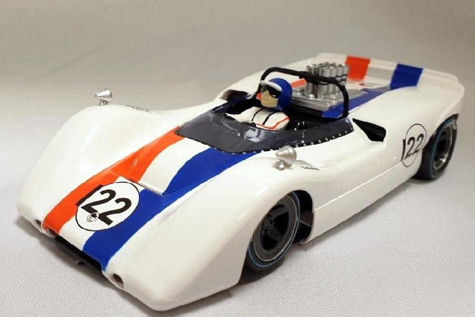 Thunderslot McLaren