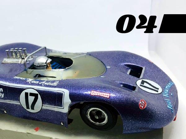 04 - Purple Honker Ford